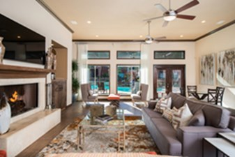 Clubhouse at Listing #138877
