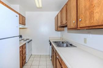 Kitchen at Listing #141162