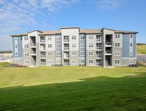 Terrace at Walnut Creek Apartments