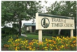 Trails of Timber Creek Apartments Houston TX
