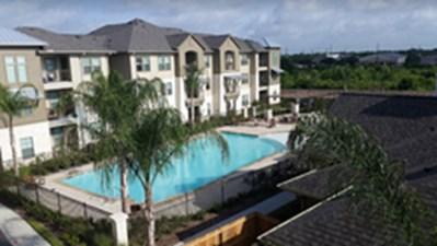 Pool at Listing #281953