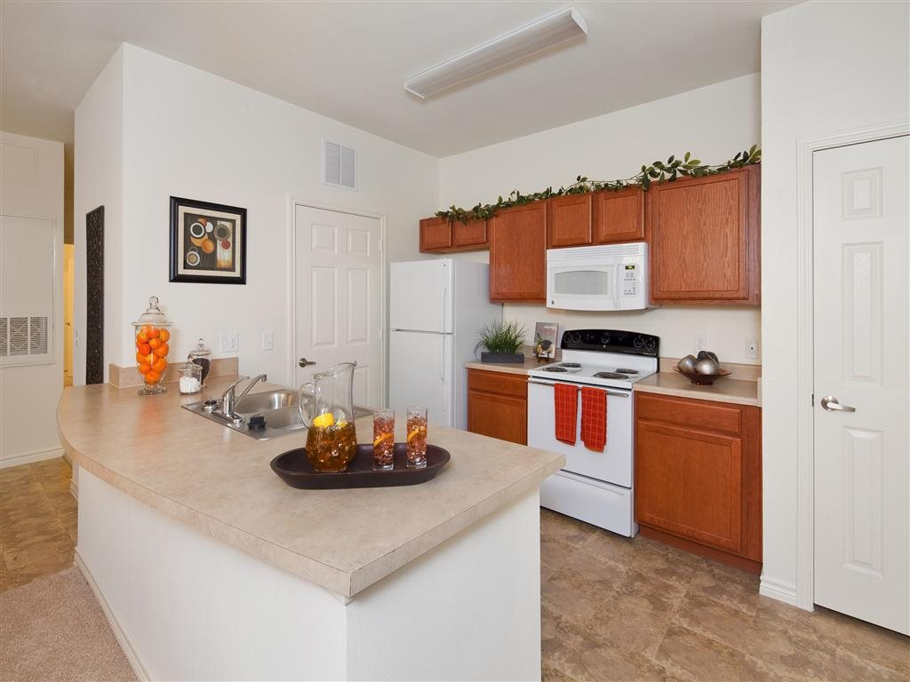 Kitchen at Listing #150368