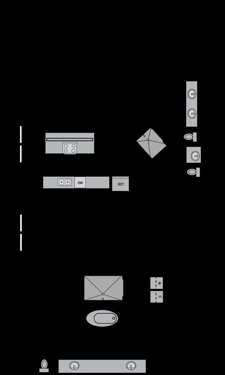 1,838 sq. ft. B9 floor plan