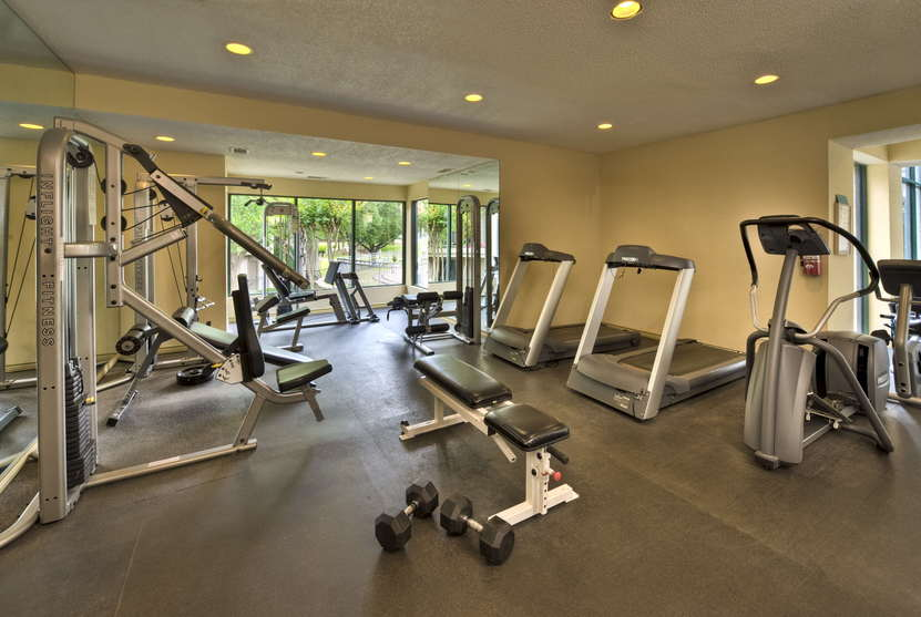Fitness at Listing #135712