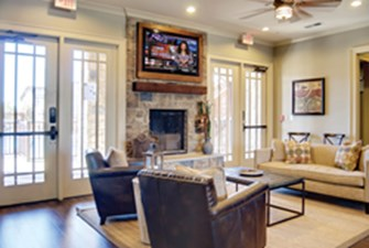 Lounge at Listing #233723