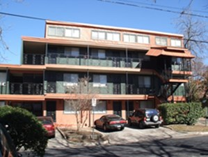 Westwood Place at Listing #150748