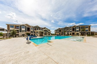 Pool at Listing #298751
