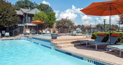 Pool at Listing #137046