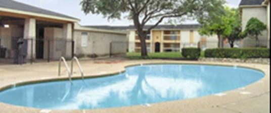 Pool at Listing #140491