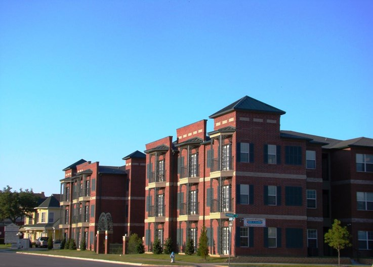 Victoria Heights Apartments