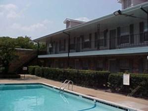 Pool Area at Listing #137493