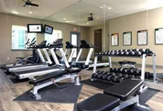 Fitness at Listing #305127