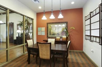 Dining at Listing #144052