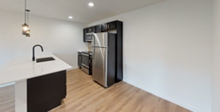 Kitchen at Listing #304973