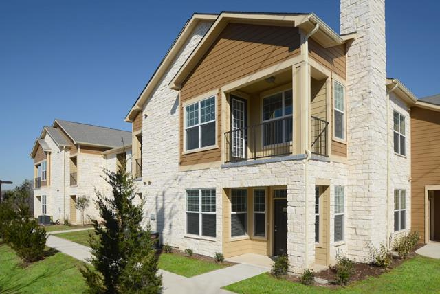 Oxford at Ironhorse II Apartments North Richland Hills, TX