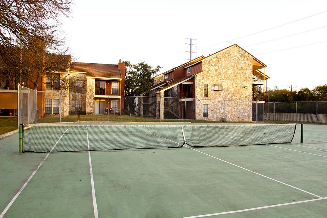 Tennis at Listing #140981