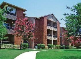 Promontory Point Apartments Austin TX