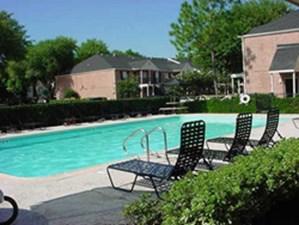 Pool at Listing #139955