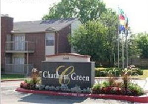 Chatham Green Village Apartments Arlington TX