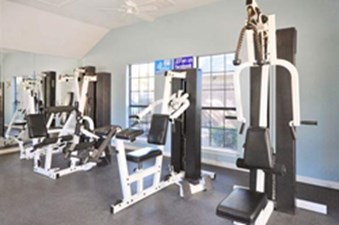 Fitness at Listing #135876