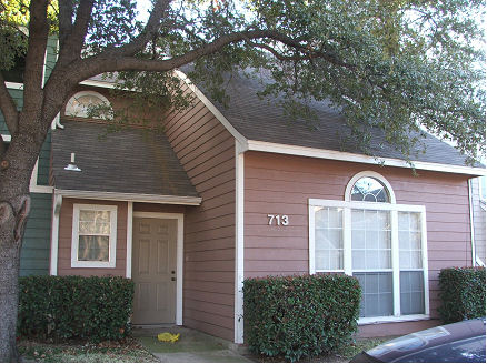 Exterior 1 at Listing #144271