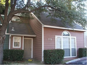 Hidden Creek Townhomes at Listing #144271