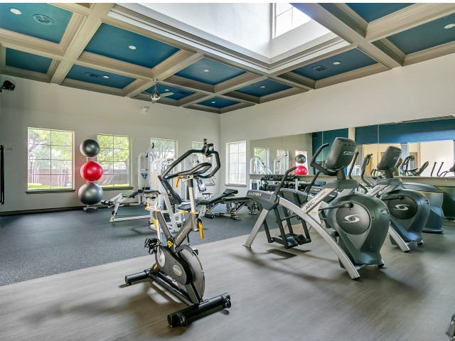 Fitness at Listing #137693