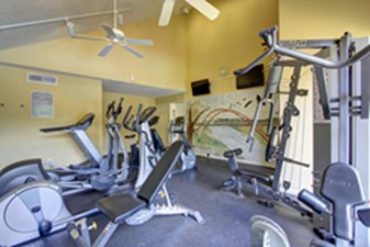 Fitness at Listing #140295