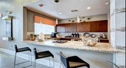 Clubhouse at Listing #140657