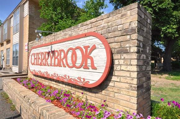 Cherrybrook Apartments Garland, TX