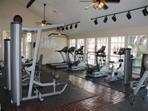 Fitness at Listing #141018