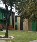 Verde Apartments Austin TX