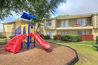 Playground at Listing #138331