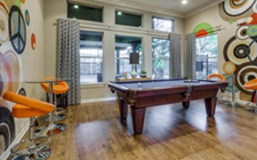 Clubhouse at Listing #146942