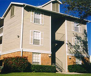 Victorian Village Apartments San Antonio TX