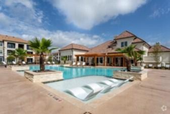 Pool at Listing #333851