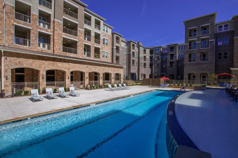 Central Park at Craig Ranch Apartments