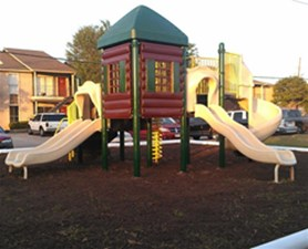 Playground at Listing #138535