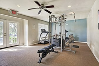 Fitness at Listing #138404
