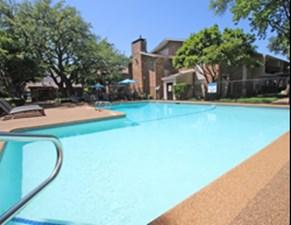 Pool at Listing #136233