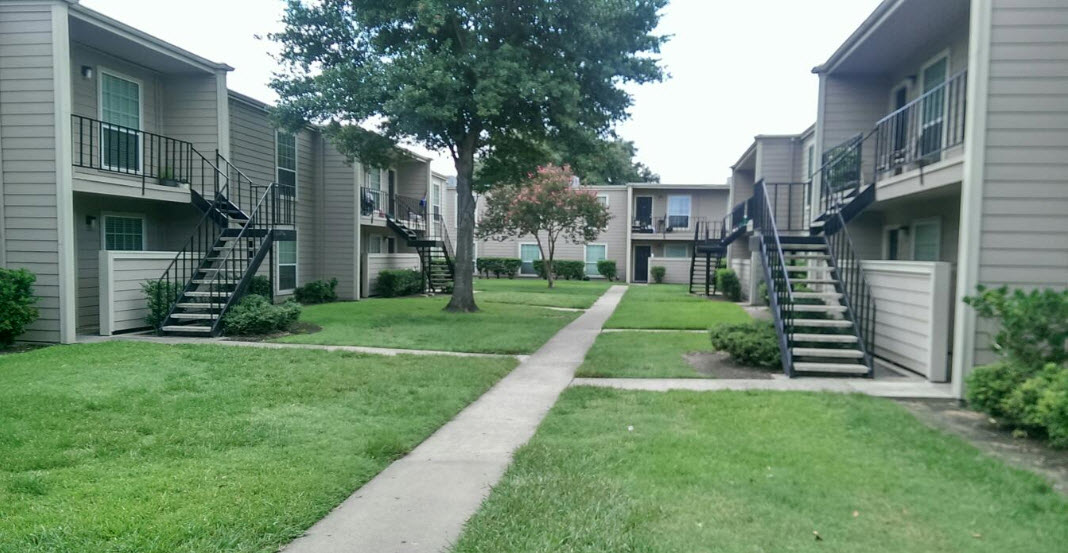 Kingswood Village Apartments Houston TX