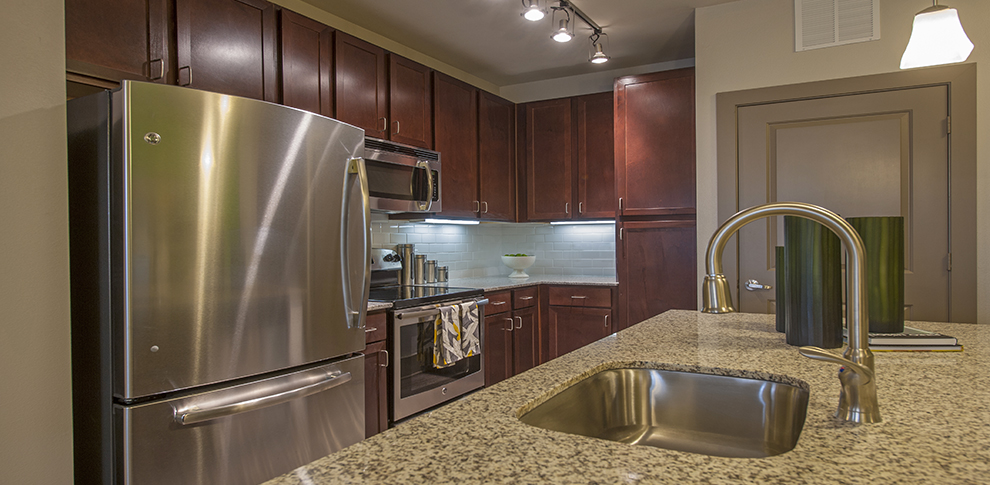 Kitchen at Listing #247346