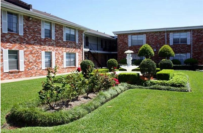 Blair House Apartments