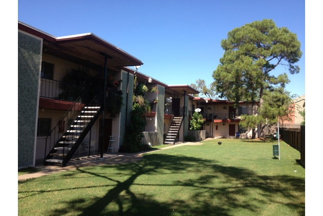 Coral Bay ApartmentsSeabrookTX