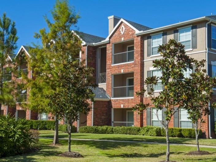 Sienna Apartments Missouri City