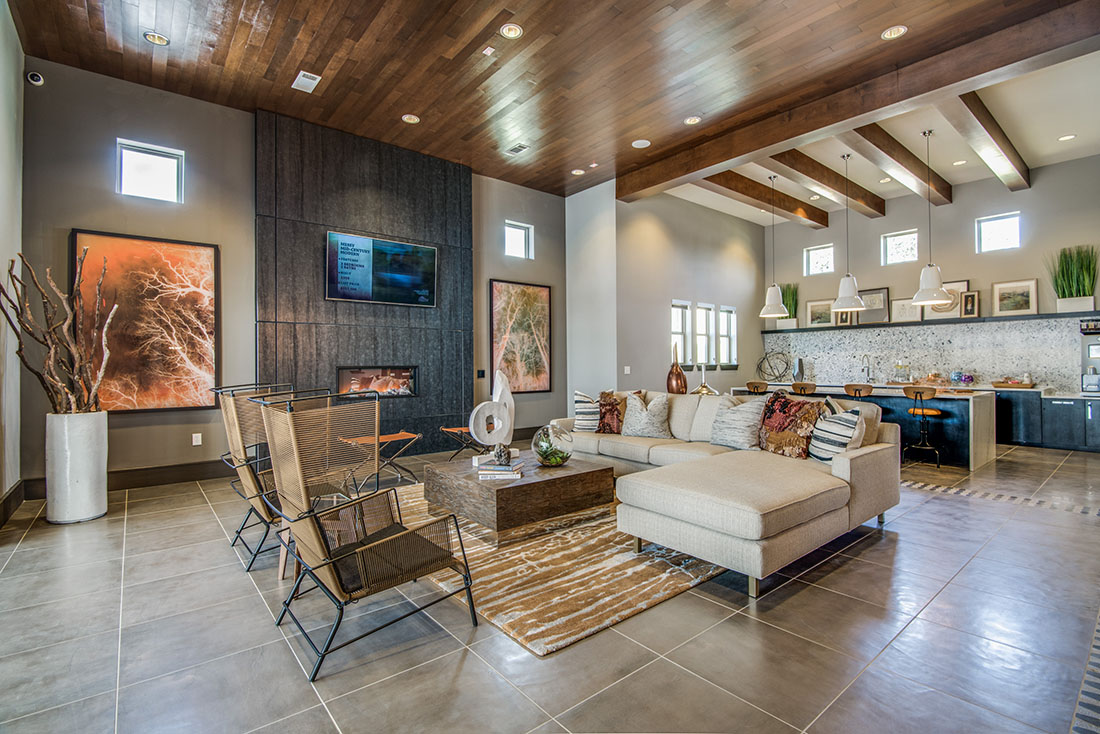 Clubhouse at Listing #275632