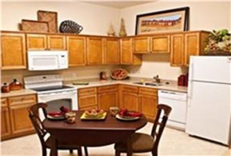Kitchen at Listing #154057
