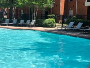 Pool at Listing #137687