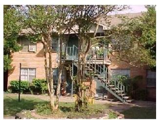 Royale Apartments Houston, TX