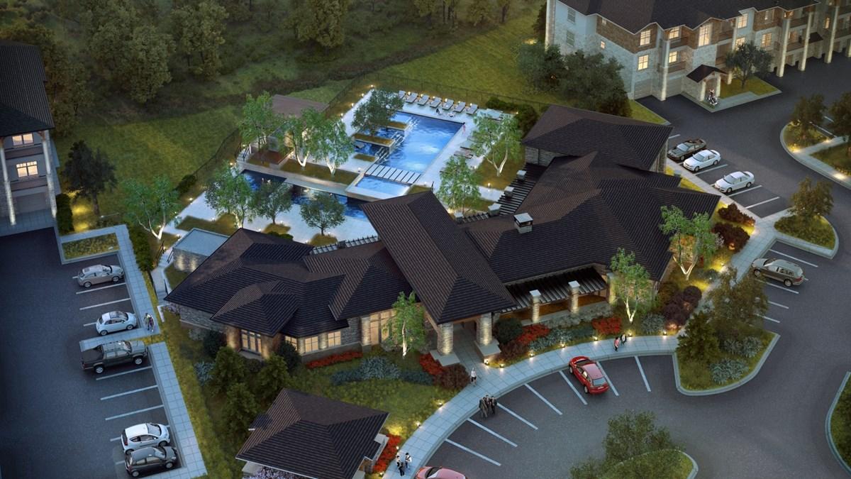 Ellis Apartments Carrollton TX